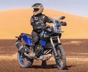 Yamaha Tenere deal | MotorCentrumWest