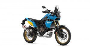 Yamaha tenere 700 Rally Edition | MotorCentrumWest