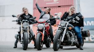 Motormeiden verkooppunt | MotorCentrumWest