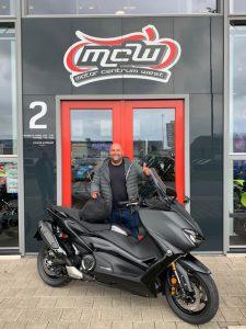 MotorCentrumWest | Yamaha dealer