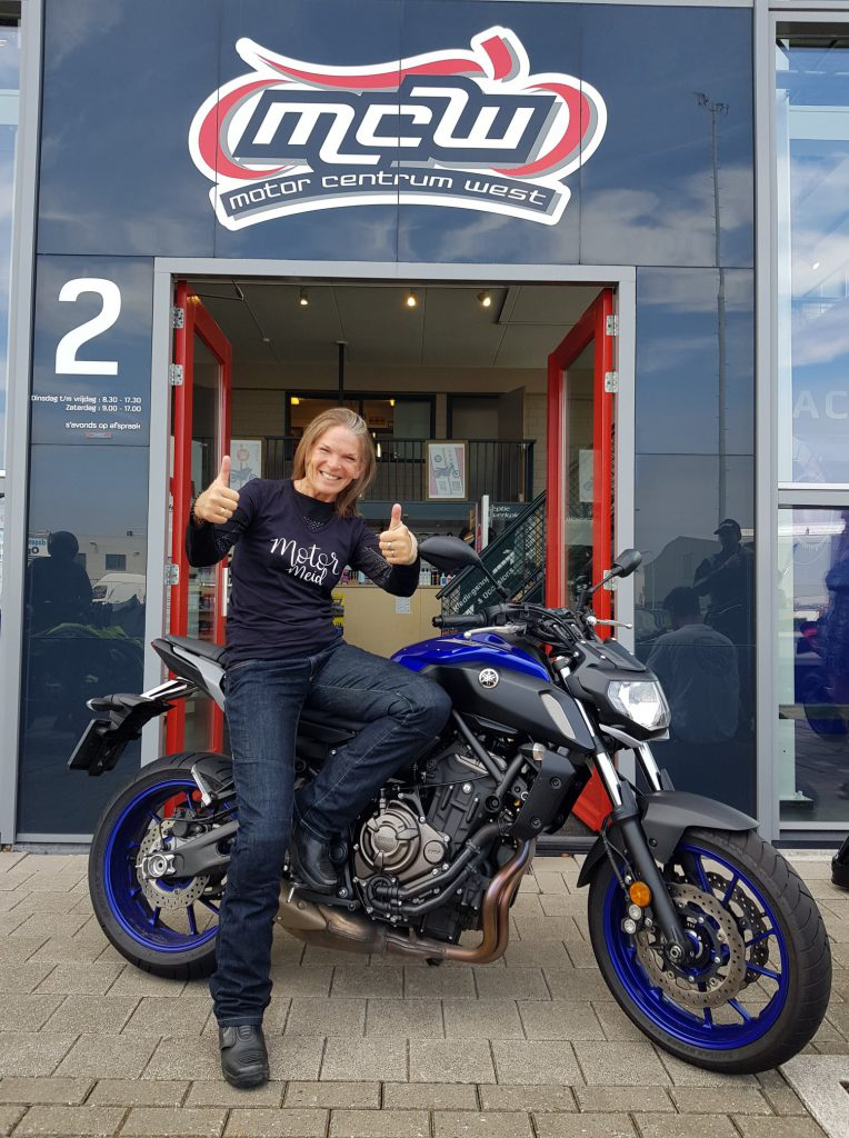 MotorCentrumWest | Yamaha motor