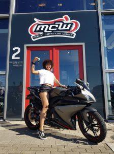 MotorCentrumWest | Yamaha motor kopen
