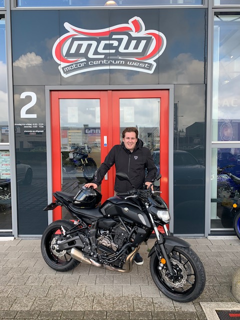 Motorzaak Rotterdam | MotorCentrumWest