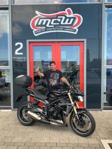 Yamaha motor | MotorCentrumWest
