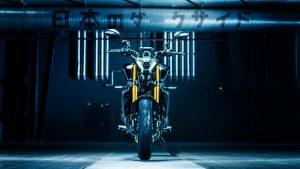 Yamaha MT-09 SP | MotorCentrumWest