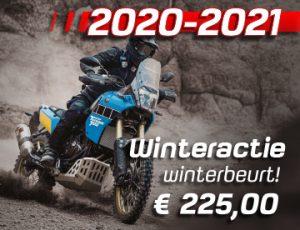 Winterbeurt | MotorCentrumWest