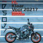 Yamaha VIP Tour | MotorCentrumWest