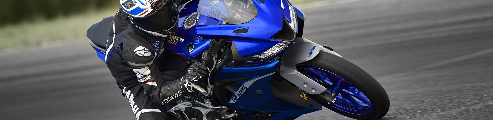 Yamaha YZF-R125   MotorCentrumWest
