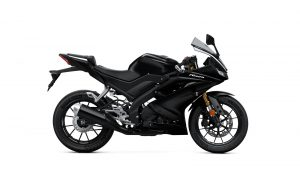 Yamaha YZF-R125 bestellen