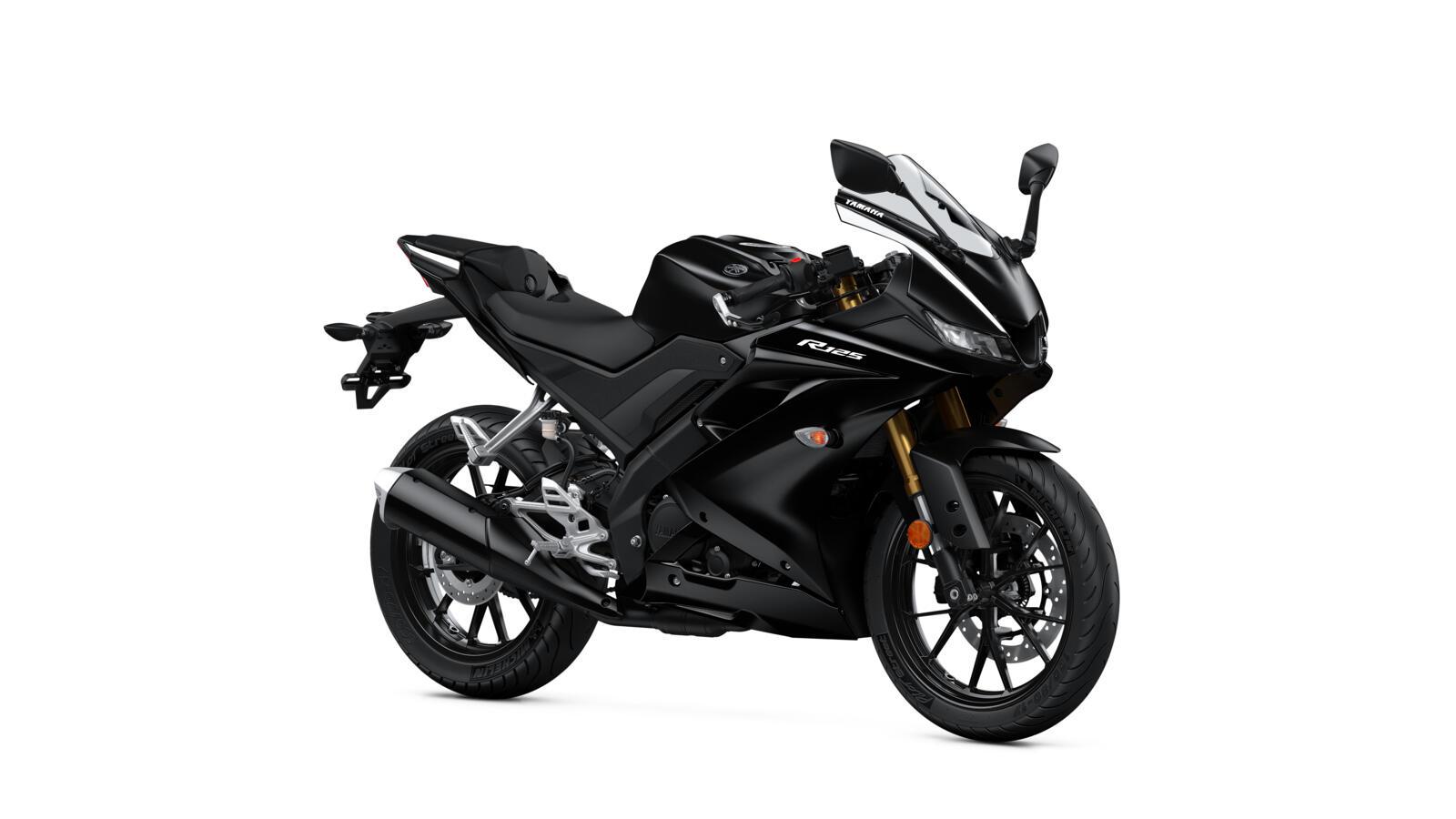 Yamaha YZF-R125 kopen