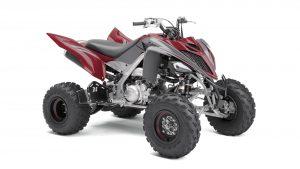 Yamaha YFM700R Raptor