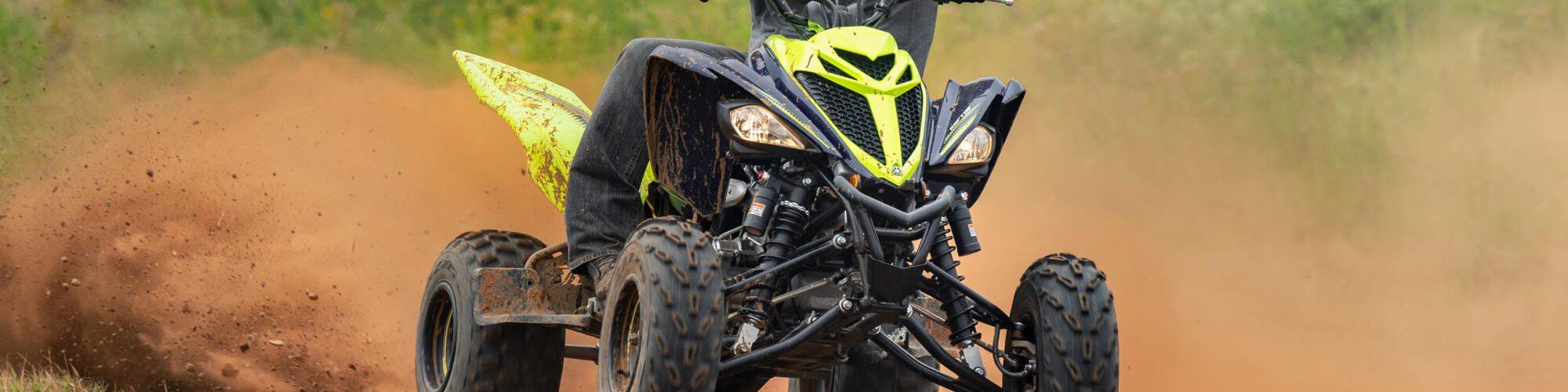 Yamaha YFM700R kopen
