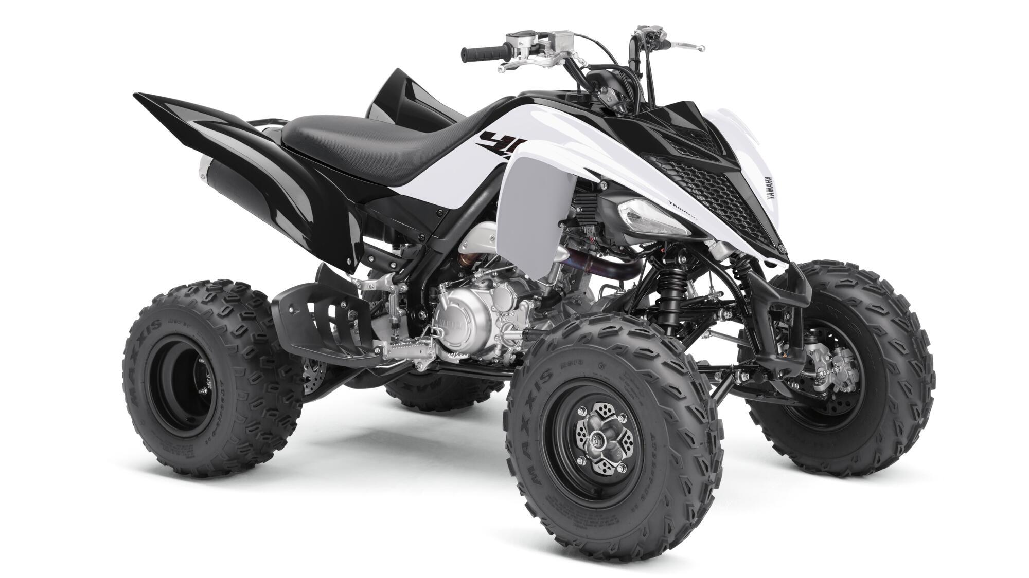 Yamaha YFM700R quad