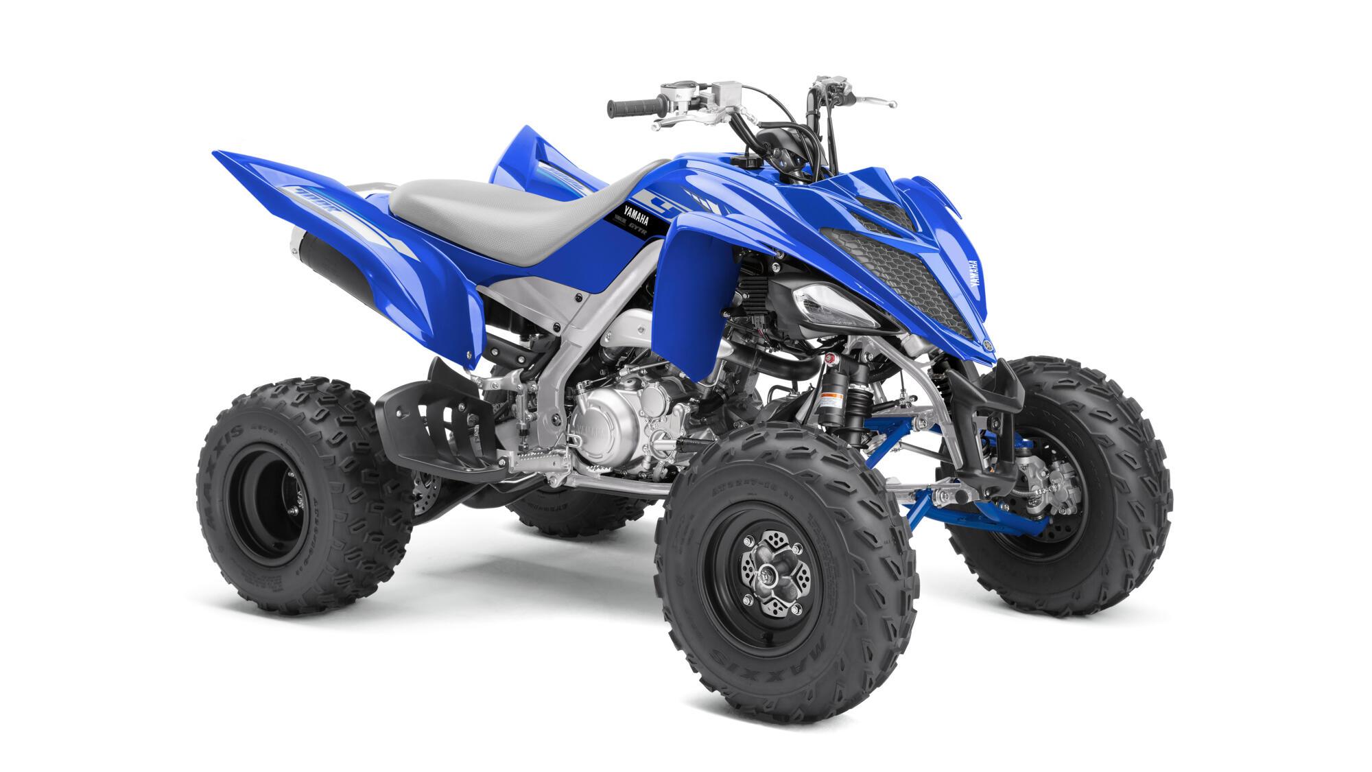 Yamaha YFM700R | MotorCentrumWest