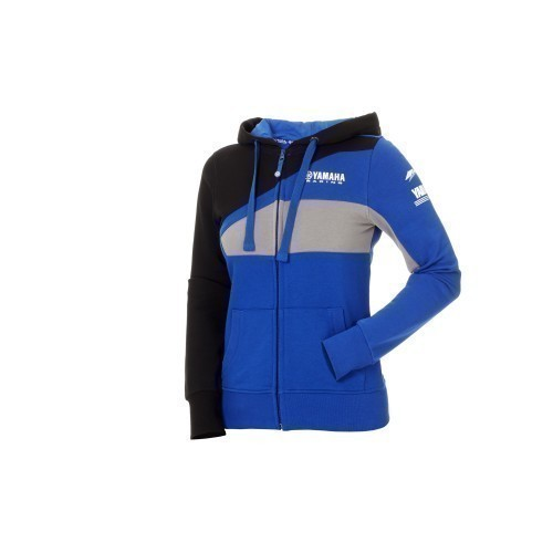 Yamaha paddock blue dames | MotorCentrumWest
