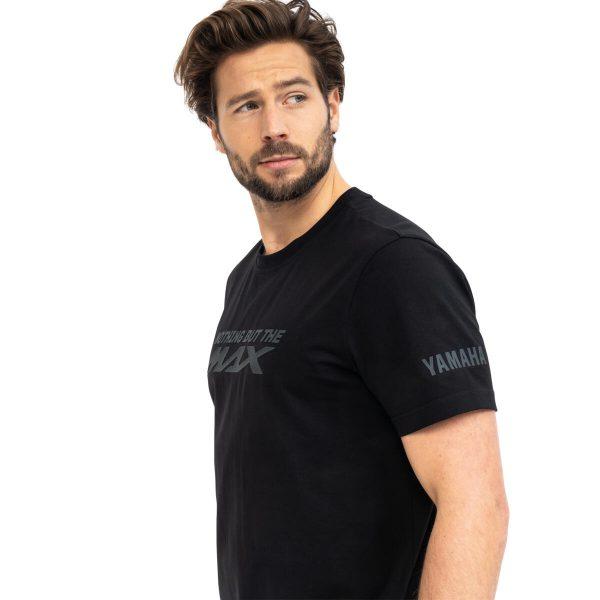 Yamaha t-shirt Rennes | MotorCentrumWest