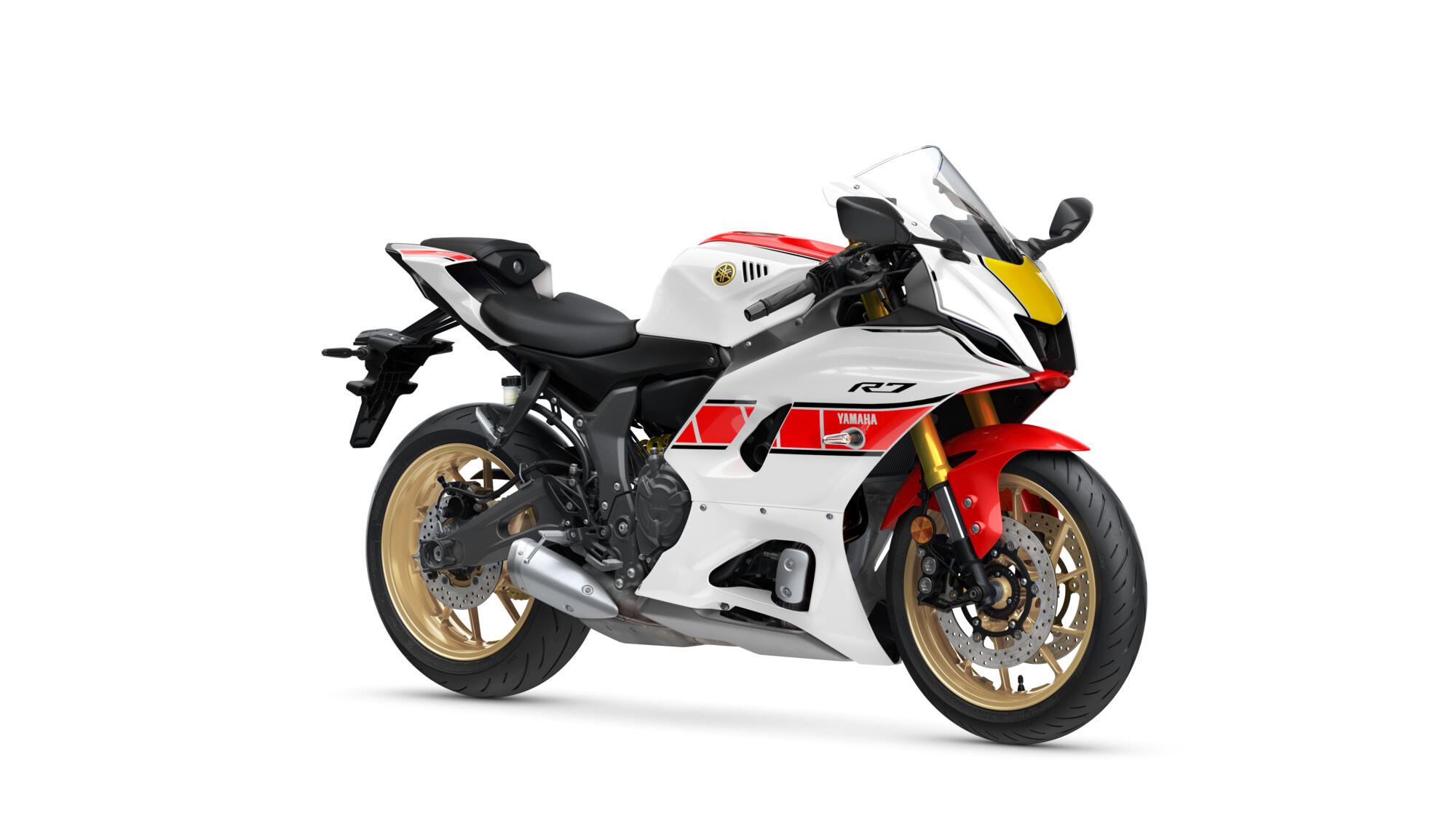 Yamaha R7 60th Anniversary | MotorCentrumWest
