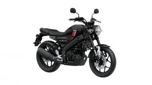 Yamaha XSR125 | MotorCentrumWest