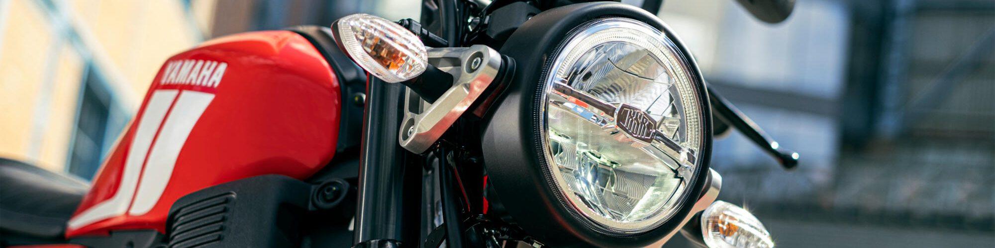 Yamaha XSR125   MotorCentrumWest