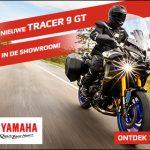 Yamaha Tracer 9 GT | MotorCentrumWest