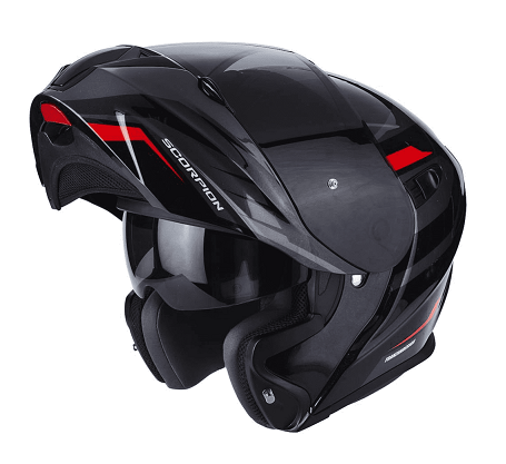 Scorpion EXO-920 | MotorCentrumWest
