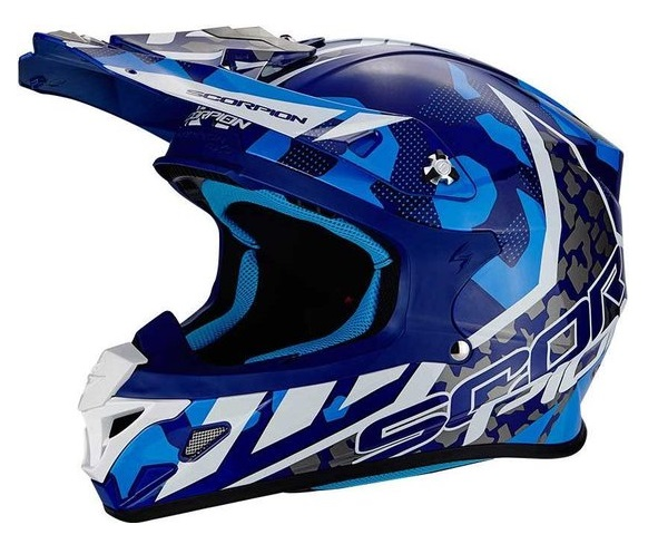 Scorpion exo vx-21 | MotorCentrumWest